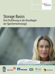 Storage Basics - Storage Consortium