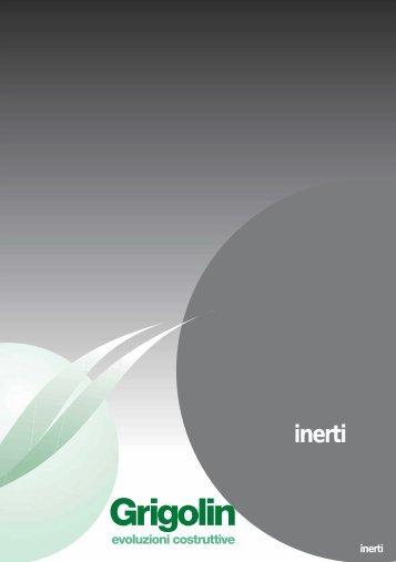 Linea inerti - Storemat