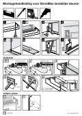 Schuifdeuren en interieurs op maat - StoreMax - Page 2