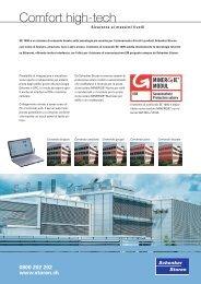 PDF-Download Flyer SE 1000 - Schenker Storen AG