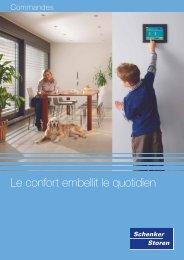 PDF-Download Prospect - Schenker Stores France
