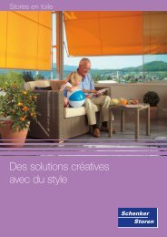 PDF-Download - Schenker Storen AG