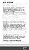 Données techniques - Schenker Storen AG - Page 6