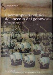 Società Ligure di Storia Patria - biblioteca digitale - 2012