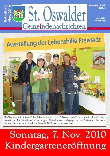 Datei herunterladen (414 KB) - .PDF - Marktgemeinde St. Oswald ...