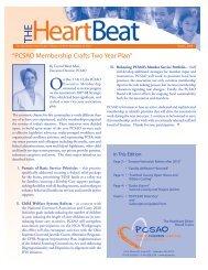 Issue 1. - Public Children Services Association of Ohio