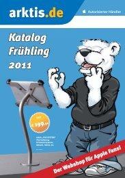 Katalog Frühling 2011