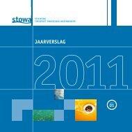 Stowa Jaarverslag 2011 - Wageningen UR E-depot