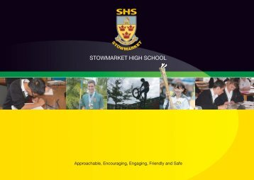 here - Stowmarket High School