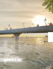 West 8 Urban Design and Landscape Architecture - City of St ...