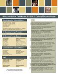 Cultural Season Guide - St. Tammany Parish Government - Page 2