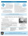 worship services for the christMas season - The Cathedral of St. Philip - Page 7