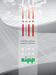2006 - Zipp
