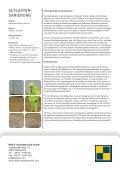 Sanierung Hirschackergrube - STRABAG AB - Page 2