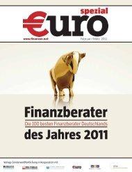 uro-Spezial 2011 - Mainzer Volksbank eG