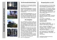 Die Denkmalschutzbehörden Ansprechpartner vor Ort - Stadt Eutin