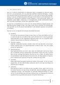 Sportentwicklungsplanung für die Stadt Straelen - in Straelen - Seite 5