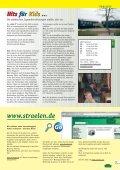 Haushalt 2005 - in Straelen - Seite 7