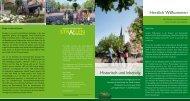 Historisch und lebendig Herzlich Willkommen - Stadt Straelen