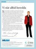 Strålsäkert nr 1, 2011 (Tidskrift) - Strålsäkerhetsmyndigheten - Page 2