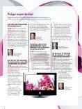 Strålsäkert nr 1, 2011 (Tidskrift) - Strålsäkerhetsmyndigheten - Page 4