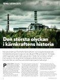 Strålsäkert nr 1, 2011 (Tidskrift) - Strålsäkerhetsmyndigheten - Page 6