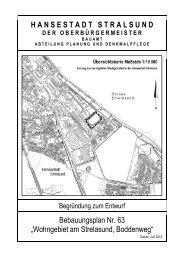 PDF herunterladen - in der Hansestadt Stralsund