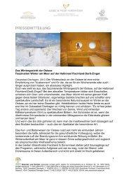 PM_Wintergesicht der Ostsee - Strandhotel Ostsee