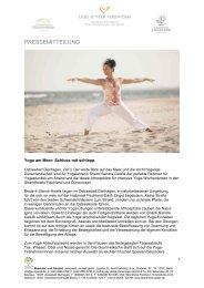PM_Yoga am Meer - Strandhotel Ostsee