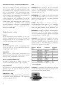 Preise in Euro exkl.- und inkl. MWSt. - Strandkorb & Co. - Page 4
