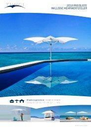 Ocean Master Kollektion - Strandkorb & Co.