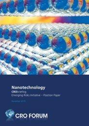 Nanotechnology - Nanowerk