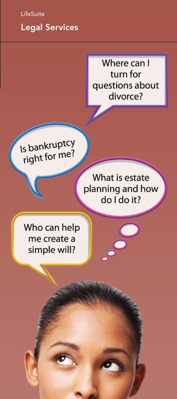 Legal Services - ETF