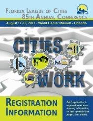 Compl - Florida League of Cities