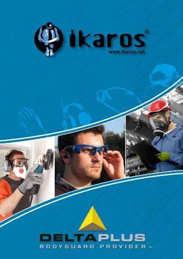 öppna pdf - Ikaros
