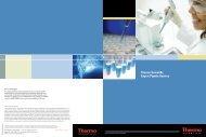 Thermo Scientific Expert Pipette Service - Matrix Liquid Handling ...