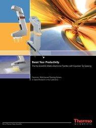 Matrix Equalizer Pipette Brochure