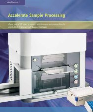 Capit-All IS Introduction Product Flyer (601KB pdf) - Matrix Liquid ...