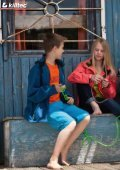 KILLTEC - LATO 2015 - kolekcja dziecięca - Page 2