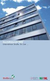 PDF 2,8MB - Straßen.NRW - Landesregierung Nordrhein-Westfalen