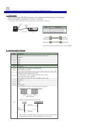 XEED SX800 [PDF, 137 KB] - Canon Europe
