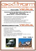 Geocar - Extrem Fahrzeuge GmbH - Seite 4