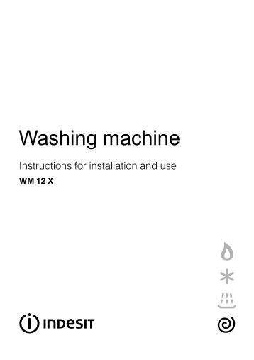 washing machines for dw renzmann apparatebau gmbh. Black Bedroom Furniture Sets. Home Design Ideas