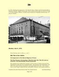 here - Johann Strauss Society of New York