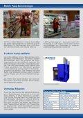 Rewe Stenten - Strautmann Umwelttechnik - Seite 2