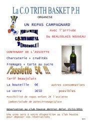 UN REPAS CAMPAGNARD - Quomodo