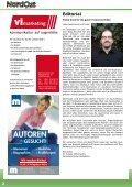 Nordost aktuell - Ausgabe 002 - März 2011 - Euregio-Aktuell.EU - Seite 2