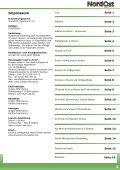 Nordost aktuell - Ausgabe 002 - März 2011 - Euregio-Aktuell.EU - Seite 3
