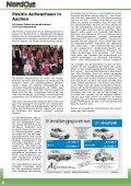 Nordost aktuell - Ausgabe 002 - März 2011 - Euregio-Aktuell.EU - Seite 6