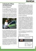 Nordost aktuell - Ausgabe 002 - März 2011 - Euregio-Aktuell.EU - Seite 7